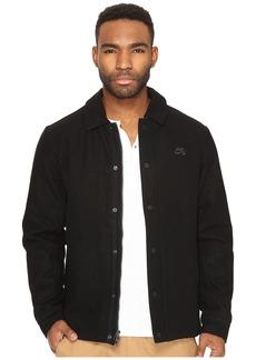 Nike SB Wool Coaches Jacket