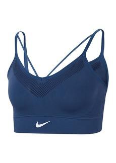 Nike Seamless Dri-FIT Sports Bra