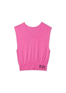 Nike Seamless Reversible Top (Little Kids/Big Kids)