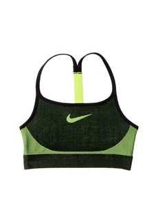 Nike Seamless Sports Bra (Little Kids/Big Kids)