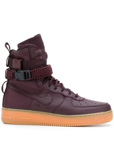 Nike SF Air Force 1 hi tops