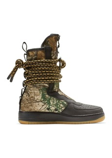 Nike SF Air Force 1 High Realtree Boot