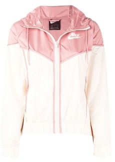 Nike shell jacket