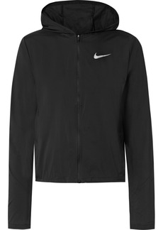 Nike Shield Convertible Hooded Ripstop Jacket