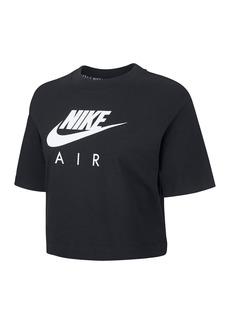Nike Short Sleeve Air Top