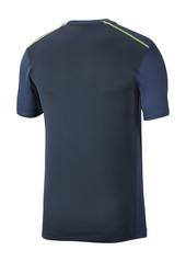 Nike Short Sleeve Breathe Running T-Shirt