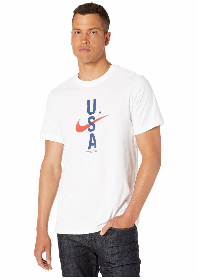 Nike Short Sleeve RWB Tee