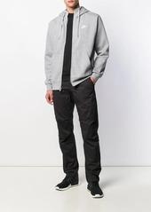 Nike short sleeved swoosh T-shirt