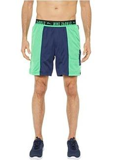Nike Shorts Sport Clash