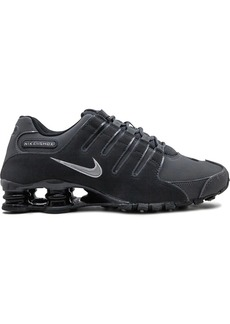 Nike Shox NZ low-top sneakers