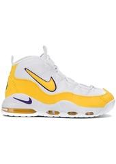 Nike side logo sneakers