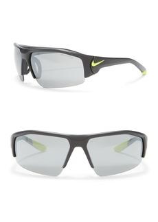 Nike Skylon Ace 75mm Wrap Sunglasses