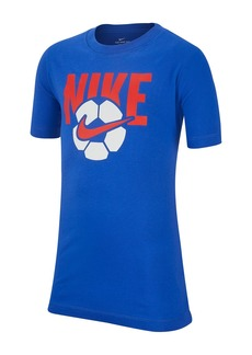 Nike Soccer Ball T-Shirt (Big Boys)