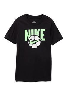 Nike Soccer Ball T-Shirt (Big Boys)