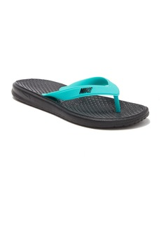 Nike Solay Flip Flop Sandal