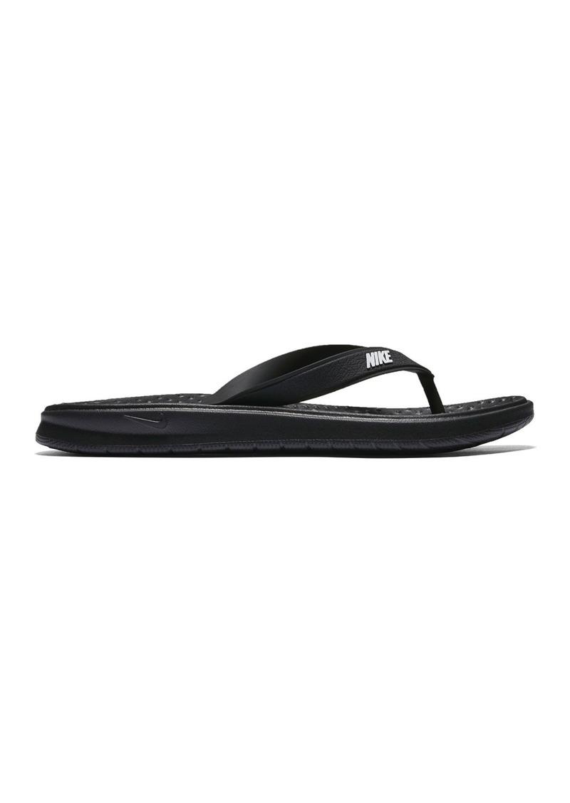 Solay Flip Flop Sandal
