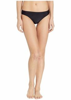 Nike Solid Bikini Bottom