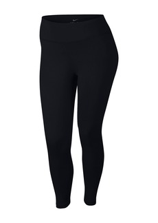 Nike Solid One Tights (Plus Size)