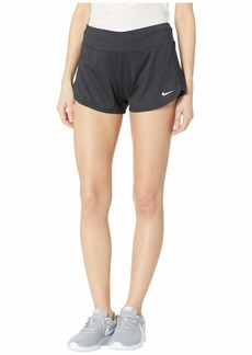 Nike Solid Shorts Cover-Up