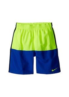 """Nike Solid Split 6"""" Trunk (Big Kids)"""
