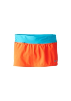 Nike Solid Swim Skirt (Big Kids)