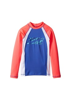 Nike Splash Long Sleeve Hydro Top (Big Kids)