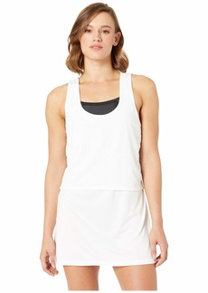 Nike Sport Mesh Reversible Layered Dress Cover-Up