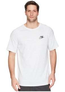 Nike Sportswear Advance 15 Top