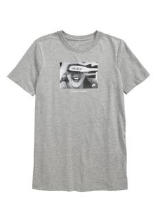 Nike Sportswear Air Bag Graphic T-Shirt