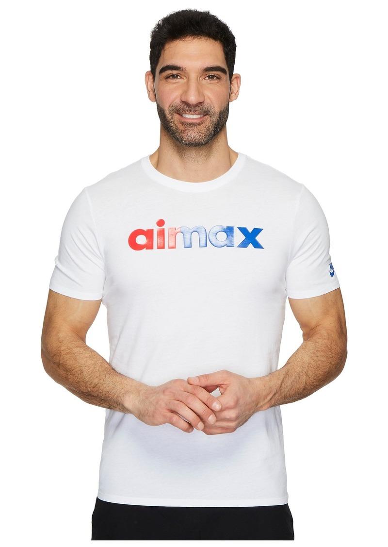 75a9d695 Nike Sportswear Air Max T-Shirt | Casual Shirts