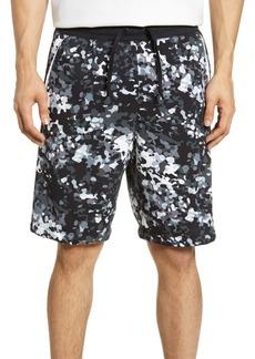 Nike Sportswear Alumni Camo Shorts