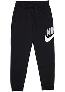 Nike Sportswear Club + HBR Pants (Big Kids)