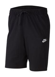 Nike Sportswear Club Jersey Shorts
