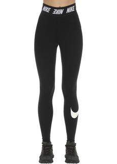 Nike Sportswear Cotton Stretch Leggings