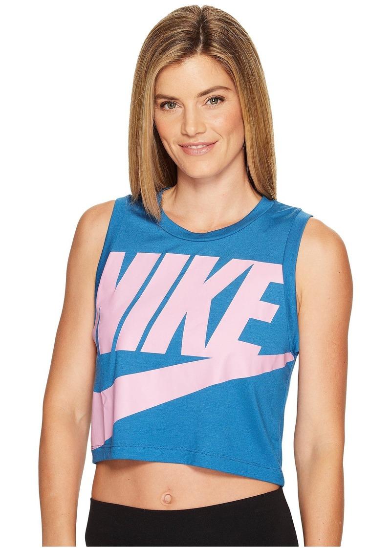 09625617c19679 Nike Sportswear Essential Tank Now  19.99