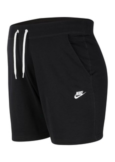 Nike Sportswear French Terry Shorts (Plus Size)