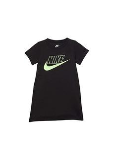 Nike Sportswear Graphic Dress (Toddler/Little Kids)