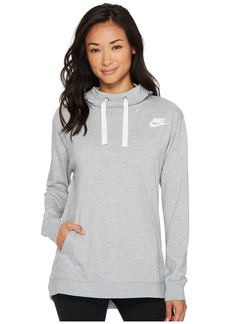Nike Sportswear Gym Classic Pullover Hoodie