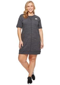 Nike Sportswear Gym Vintage Dress (Size 1X-3X)