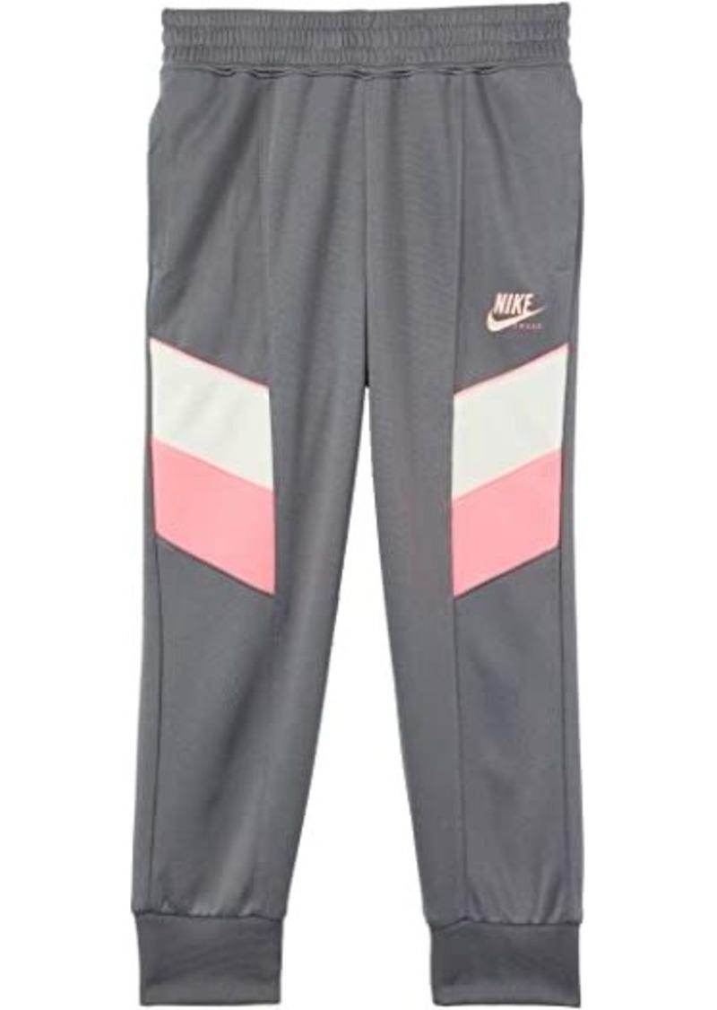 Nike Sportswear Heritage Jogger Pants (Little Kids)