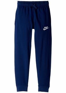 Nike Sportswear Jersey Pant (Little Kids/Big Kids)