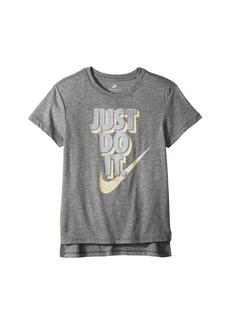 Nike Sportswear Just Do It T-Shirt (Little Kids/Big Kids)