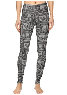 Nike Sportswear Leg-A-See (Rostarr) Printed Legging