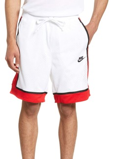 Nike Sportswear Mesh Athletic Shorts