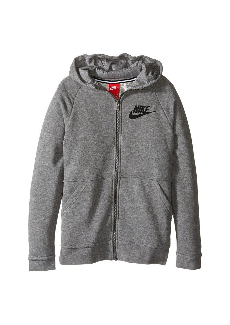 bb8f5f7750c736 Nike Sportswear Modern Hoodie (Little Kid Big Kid)