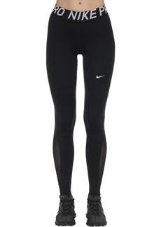 Nike Sportswear Nylon Stretch Leggings