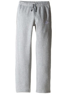 Nike Sportswear Open Hem Pant (Little Kids/Big Kids)