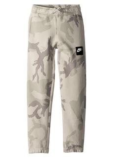 Nike Sportswear Print Pant (Little Kids/Big Kids)