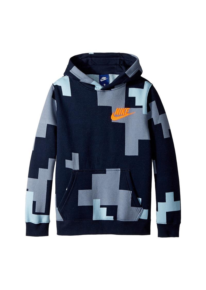 hot sale online 7a340 da238 Nike Youth Hooded Sweatshirts | Azərbaycan Dillər Universiteti