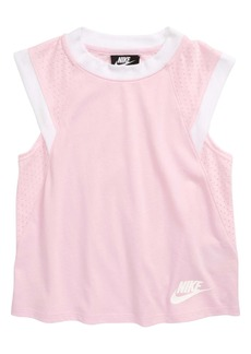 Nike Sportswear Tank Top (Big Girls)